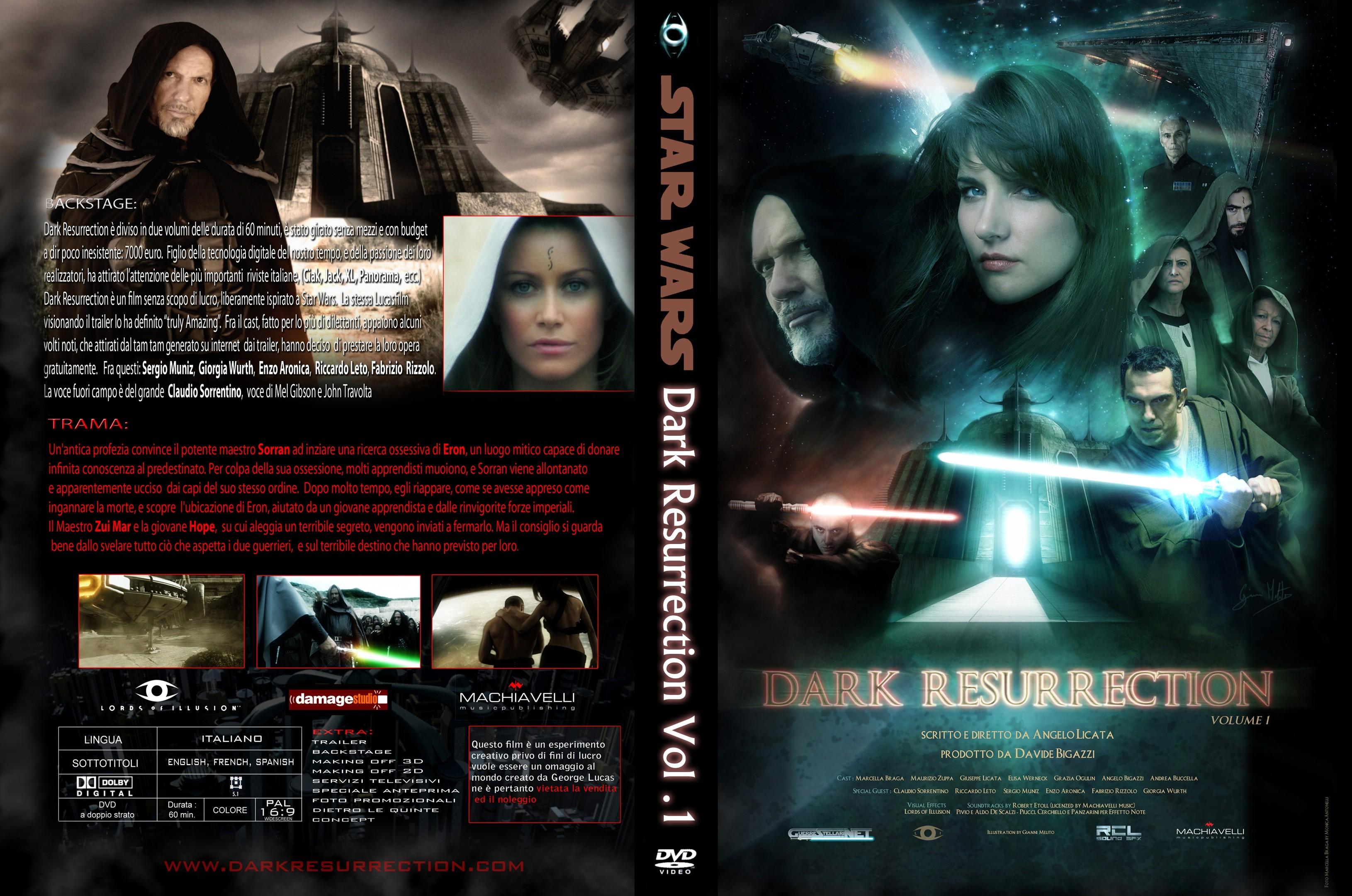 Star Wars Fan Film Star Wars Fan Films